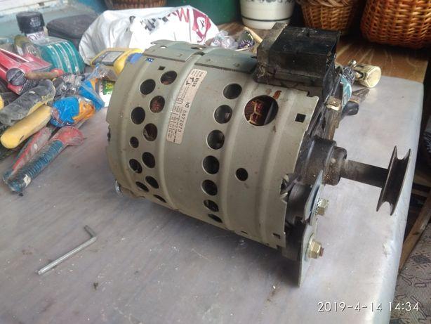 Продам двигатель для стиральной машины Индезит. Киев - изображение 1