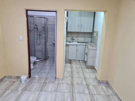 Bachelors Cottage For Rent R2500