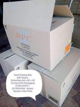 KYS Packaging 24/7  Boxes, Bubble/Shrink, Buff Tape, Bed Plastics