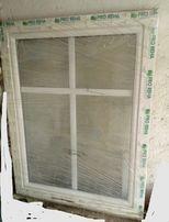 Okno plastikowe nowe