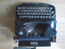 Maszyna do pisania ''ERIKA'' ANTYK 1947 rok