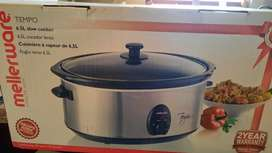 Mellerware Tempo Slow Cooker