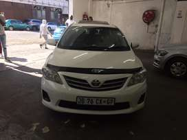 Toyota Corolla 1.6 engine for sale