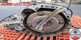 IMPORTED USED NISSAN GA15 AUTO GEARBOX FOR SALE AT MYM AUTOWORLD