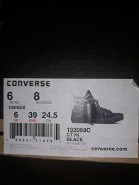 Trampki Converse roz.39