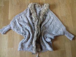 Sweter kardigan VERYVOGA one size