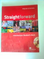Straight forward student's book intermediate- P. Kerr