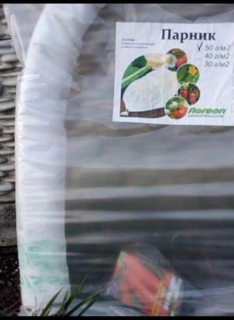 Парник 3м теплица агропарник из агроволокно мини теплиця парнік агро