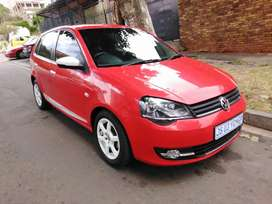 2017  POLO VIVO CITI 1.4 MANUAL
