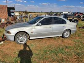 525 bmw spares and parts