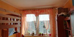 Firanka ozdobna falbanka na oknie 170cm