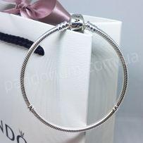 Классические браслеты Pandora/Пандора