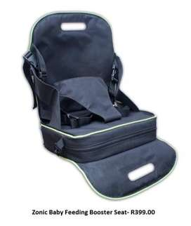 Zonic Baby Feeding Booster Seat