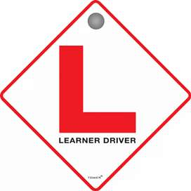 Driving Instructor (Part-Time)