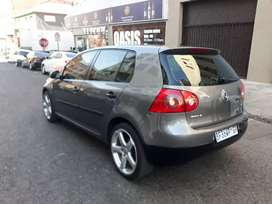 Volkswagen Golf 5 you R 73 000