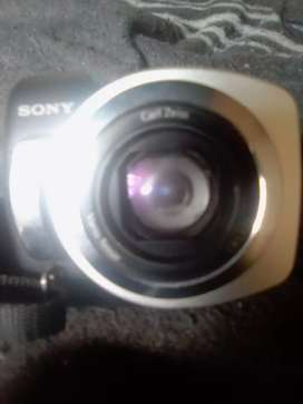 Sony camera but bit old