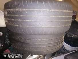 Tyres for sale R1000