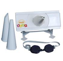 Тубус кварц кварцевая лампа солнышко для лечения ухо-горло-нос