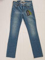 WRANGLER DREW spodnie damskie jeansy wiele rozmiarów dł.32 W24SP137B