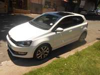 Image of 2013 VW Polo 6 1.4 with mags and a panoramic sunroof for sale