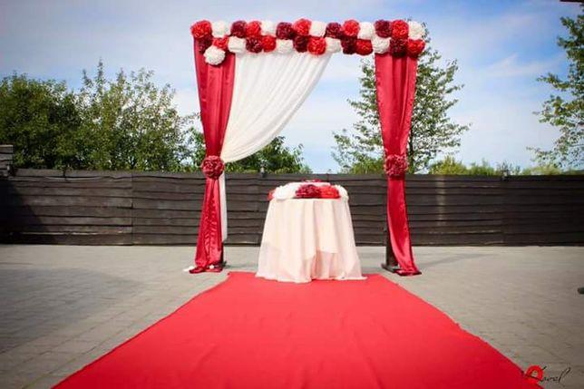 Весільні декори, живі квіти Львов - изображение 6
