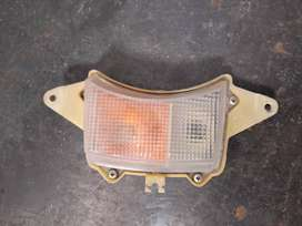 Ford Cortina MK2 Front Indicator Right Side