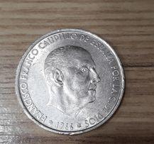 Серебро Испания