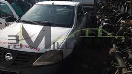 Nissan NP200 1.6 (STRIPPING FOR PARTS ONLY)