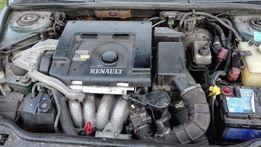 renault laguna 2.0 b 16v 96r silnik Volvo części