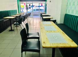 Restaurant for sale Durban City Centre