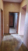 Продам 3-х комнатную квартиру,район вокзала!