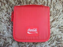 Кейс-сумка для CD дисков