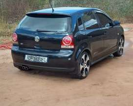 Vw Polo GT for sale
