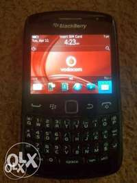 Image of blackberry 9360 contact or Watsapp me or Contact for info