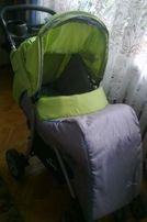 Wózek Spacerówka pełne wyposażenie stan Bdb - parasolka GRATIS !