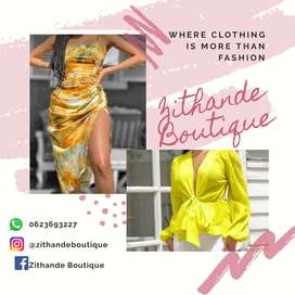 Zithande Boutique