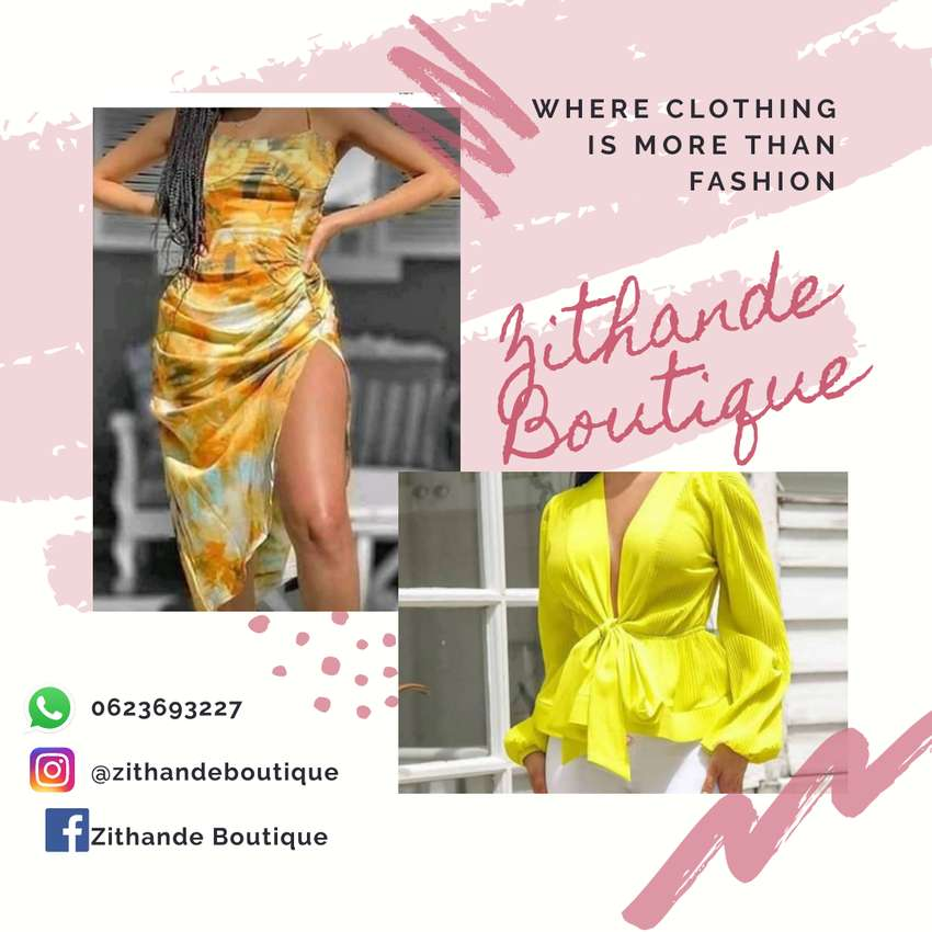 Zithande Boutique 0