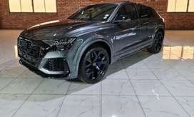 2021 Audi RSQ8 RSQ8 TFSI 441KW QUATTRO THE ULTIMATE RS!!