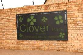 Upcoming Auction: Three bedroom unit in Clover Park, Cloverdene