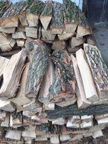 Продаю рубані дрова.