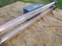 Светильник взрывозащищенный Н4Т4Л 2х80