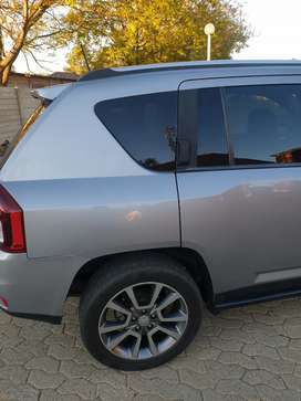 2014 jeep compass 2.4 limited