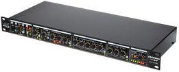 Drawmer MX60 Pro. Микрофонный/инструментальный предусилитель/процессор
