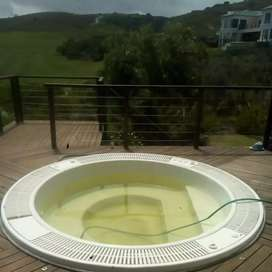 Outeniqua Jacuzzi and Pool Repairs