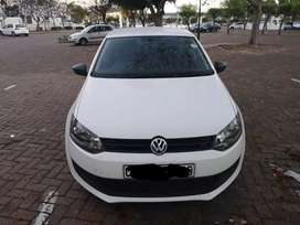 2011 1.4 polo trendline neat and accident free
