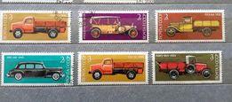 Коллекционные почтовые марки СССР