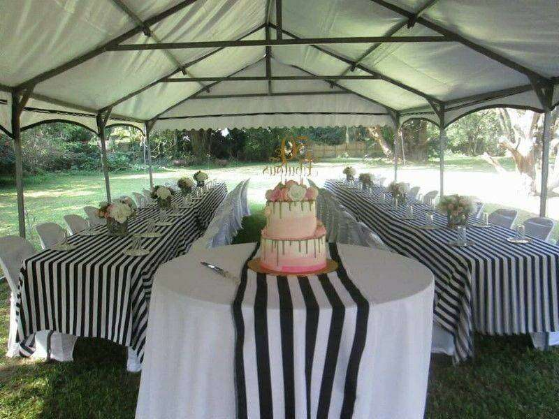 Birthdays,Baby shower and Party Hire 0