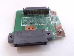 Плата/разъём для DVD-RW - Acer TM7520G.