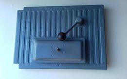 Дверка на котел