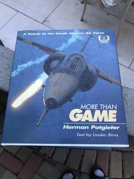 Aircraft Book on South Africa